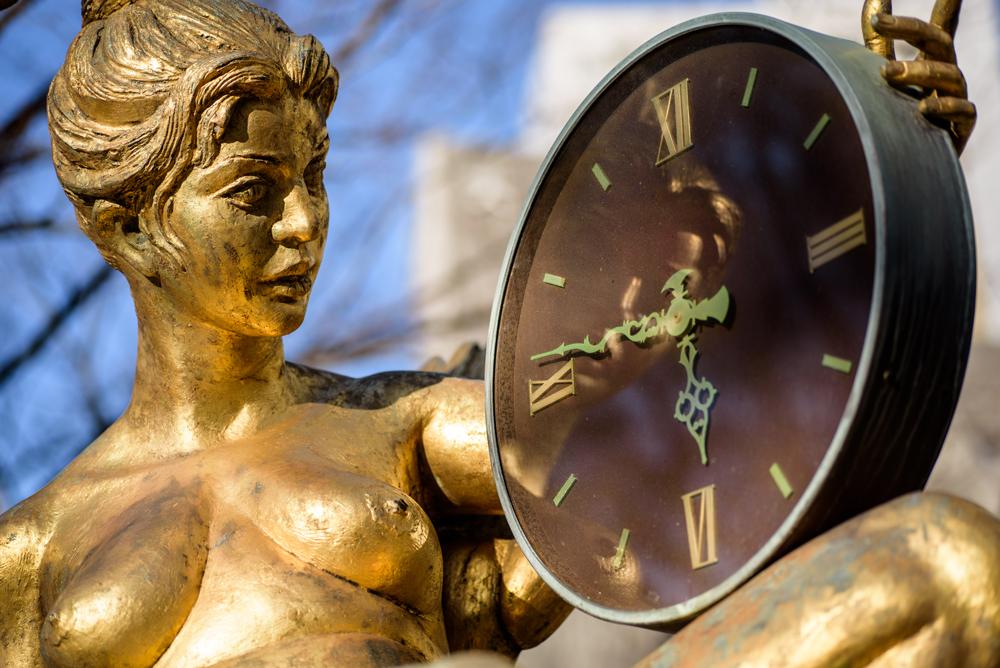 5:46の女神