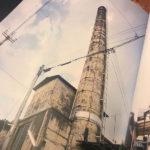 消えゆく昭和― 歴史ある銭湯の写真集、作成